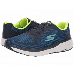 Skechers Pure Blue/Lime [Sale]