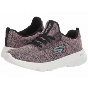 Skechers Go Run Focus Black/Multi [Sale]
