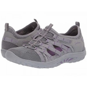 Skechers Reggae Fest - Neap Grey [Sale]
