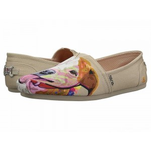 Skechers BOBS from Bobs Plush - Pitty Love Natural [Sale]