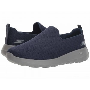 Skechers Performance Go Walk Max Rejoice Navy/Gray [Sale]