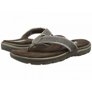 Skechers Relaxed Fit 360 Supreme - Bosnia Chocolate [Sale]