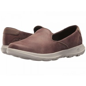 Skechers Performance Go Step Lite - Queenly Taupe [Sale]