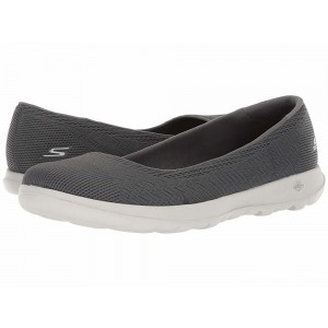 Skechers Performance Go Walk Lite - Dreamer Charcoal [Sale]