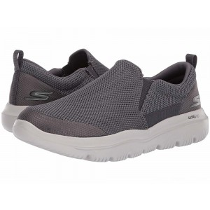 Skechers Performance Go Walk Evolution Ultra - Impeccable Charcoal [Sale]
