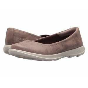 Skechers Performance Go Walk Lite - Gem Brown [Sale]