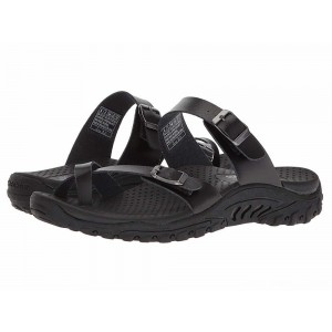 Skechers Reggae - Carribean Black [Sale]