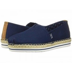 Skechers BOBS from Bobs Breeze Navy [Sale]