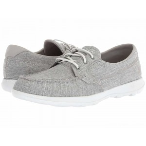 Skechers Performance GOwalk Lite - Isla Gray [Sale]