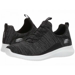 Skechers Ultra Flex - Capsule Black/White [Sale]