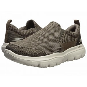Skechers Performance Go Walk Evolution Ultra - Impeccable Khaki [Sale]