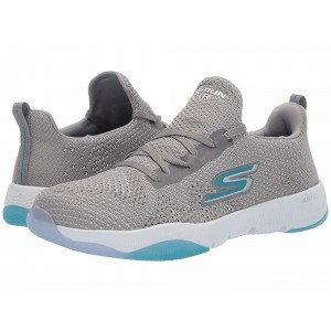 Skechers Go Run TR Gray/Blue [Sale]