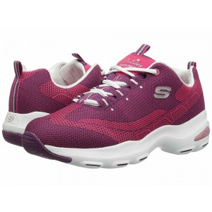 Skechers D'Lite Ultra Blue/Pink [Sale]