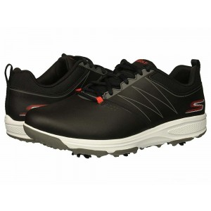 Skechers GO GOLF Torque Black/Red [Sale]