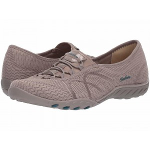 Skechers Breathe Easy - Sweet Jam Taupe [Sale]