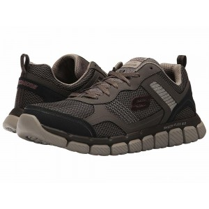 Skechers Skech-Flex 2.0 Disby Brown/Taupe [Sale]