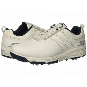 Skechers GO GOLF Torque White/Navy [Sale]