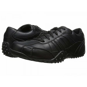 Skechers Work Elston Black [Sale]