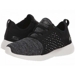 Skechers BOBS from Bobs Squad Black/Charcoal [Sale]