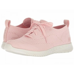 Skechers Wave Lite - Pretty Philosophy Light Pink [Sale]