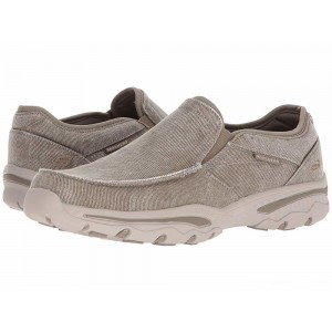 Skechers Relaxed Fit: Creston - Moseco Taupe [Sale]