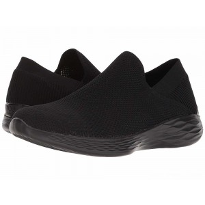 Skechers Performance You - Rise Black [Sale]