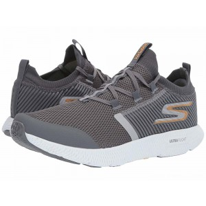 Skechers Horizon Charcoal/Orange [Sale]