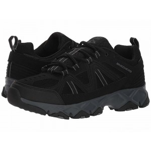 Skechers Crossbar Black/Charcoal [Sale]