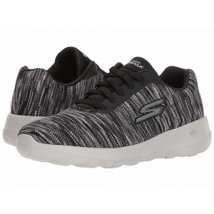 Skechers Performance GOwalk Joy - Invite Black/Gray [Sale]