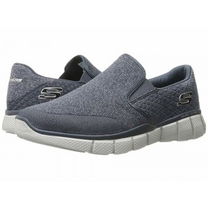 Skechers Equalizer 2.0 Navy/Gray [Sale]