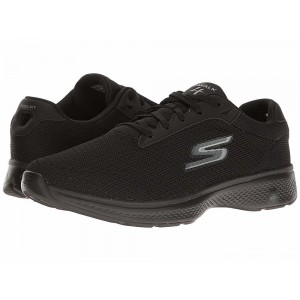 Skechers Performance Go Walk 4 - Noble Black 2 [Sale]