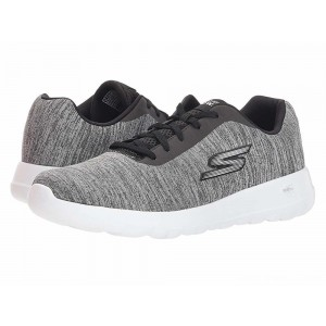 Skechers Performance Go Walk Max Hero Black/White [Sale]