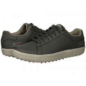 Skechers GO GOLF Drive 4 Charcoal/Red [Sale]