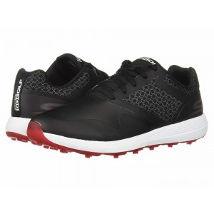 Skechers GO GOLF Max Black/Red [Sale]