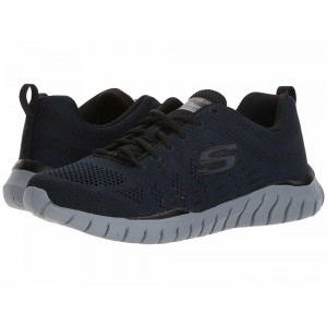 Skechers Overhaul - Debbir Navy/Black [Sale]
