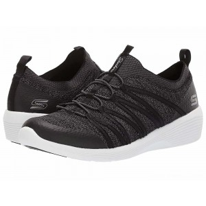 Skechers Arya Black/White [Sale]