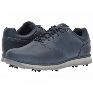 Skechers Performance GO GOLF Pro V.3 LX Navy [Sale]