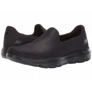 Skechers Performance Go Walk Evolution Ultra - 15764 Black [Sale]