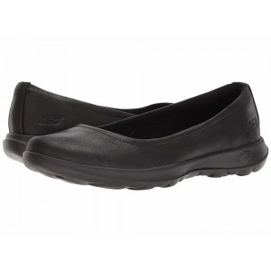 Skechers Performance Go Walk Lite - Gem Black [Sale]