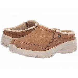 Skechers Easy Going – Latte Tan [Sale]
