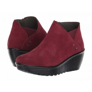 Skechers Parallel Ditto Burgundy [Sale]