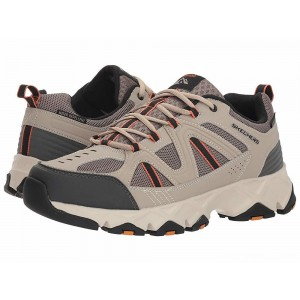 Skechers Crossbar Taupe/Black [Sale]