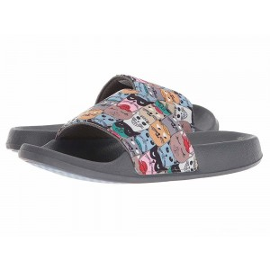 Skechers BOBS from Pop-Ups - Scratch Party Multi [Sale]