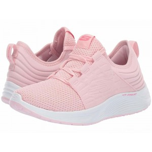 Skechers KIDS Skyline 81735L (Little Kid/Big Kid) Light Pink [Sale]