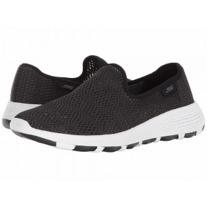Skechers Performance Go Walk Cool Black/White [Sale]