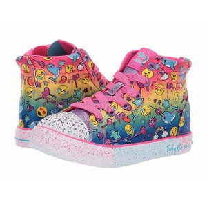 Skechers KIDS Twinkle Breeze 2.0 20207L (Little Kid/Big Kid) Multi [Sale]