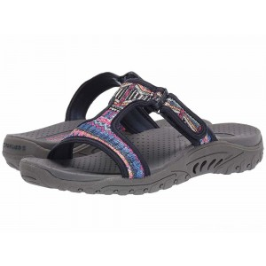 Skechers Reggae - Sequence Navy [Sale]