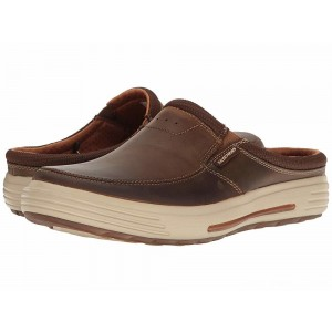 Skechers Classic Fit Porter - Vamen Brown [Sale]
