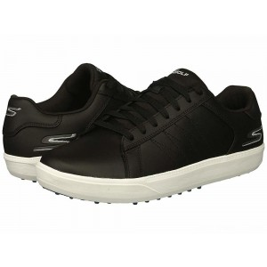 Skechers GO GOLF Drive 4 Black/Blue [Sale]