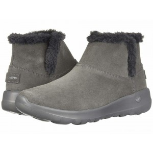 Skechers Performance On-The-Go Joy Bundle Up Charcoal [Sale]